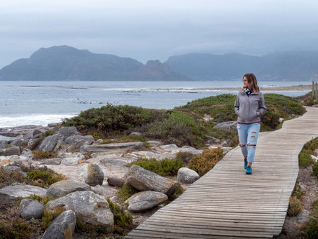 Inspiring Real Adventures with Hi-Tech South Africa!
