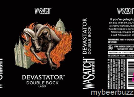 Devastator Double Bock