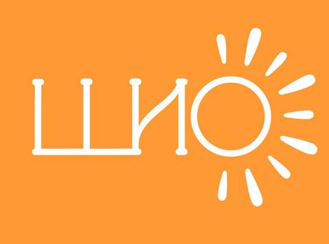 Новый логотип у ШИО