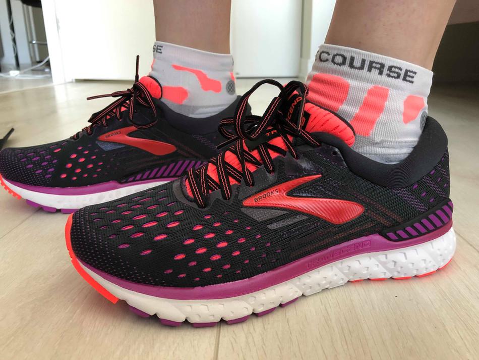 Shoe Review: Brooks Transcend 6
