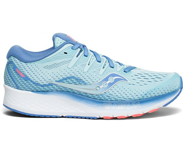 Shoe Review: Saucony Ride ISO 2