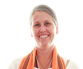 Julie Boyse Yoga Facilitator