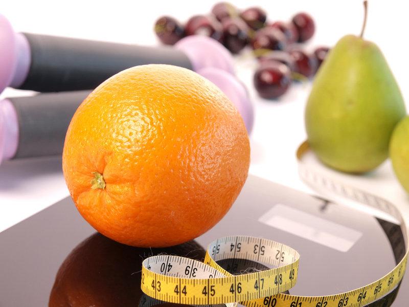 Ernährungsumstellung mit gesund & aktiv