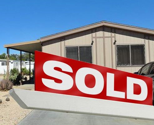 Can I Sell My Mobile Home Without a Title?
