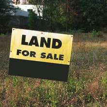 Buying Land Part ll