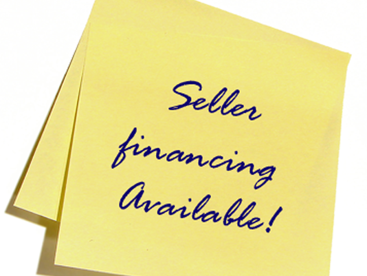 Is Seller Financing for You? Part 1
