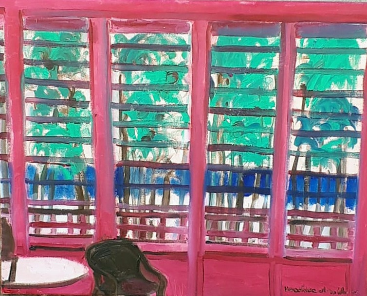 Window beach_VeornicaAlonsodelosRios