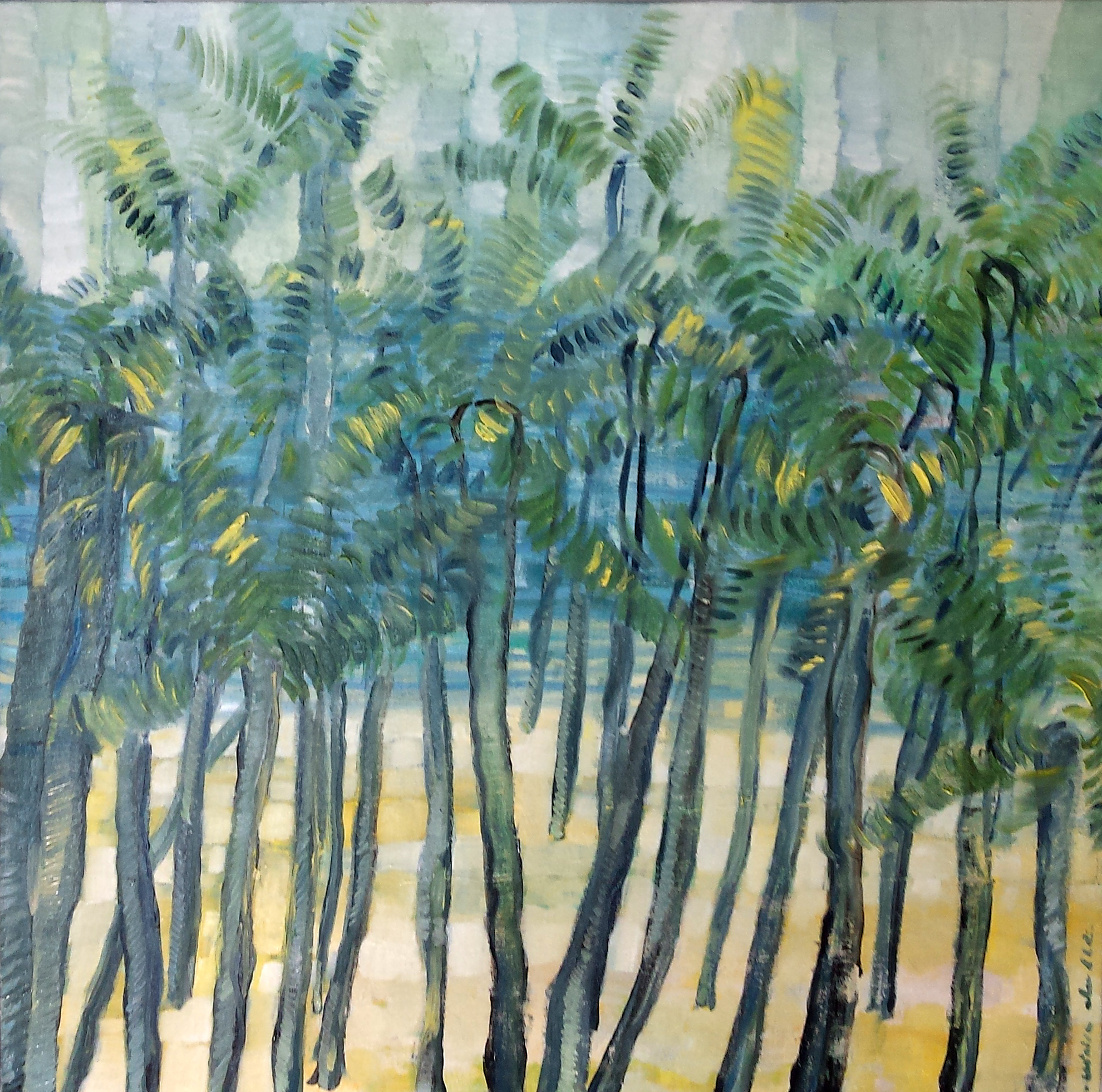 Veronica Alonso de los Rios-Palms