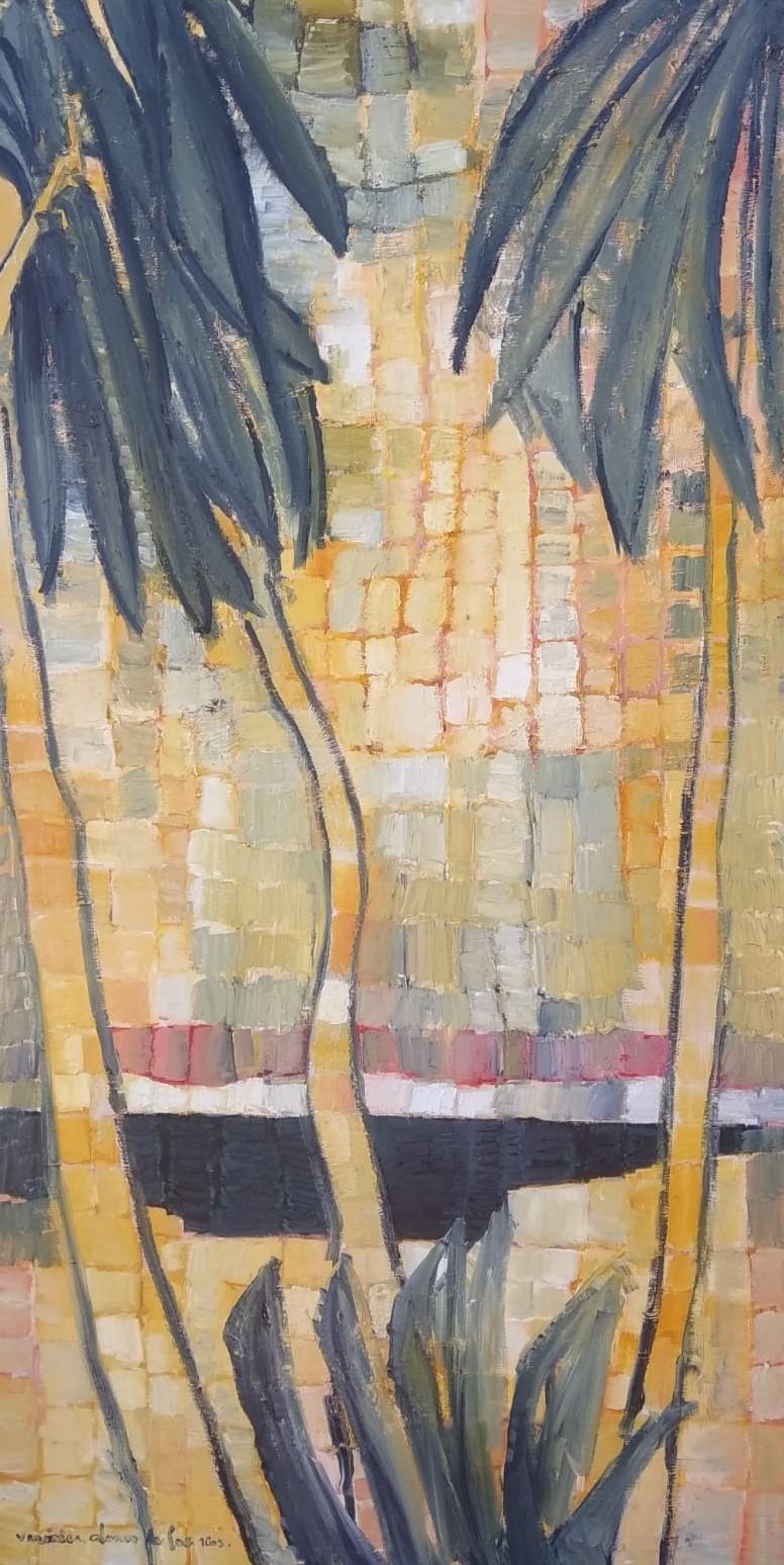 Palms on beach_VeronicaAlonsodelosRios