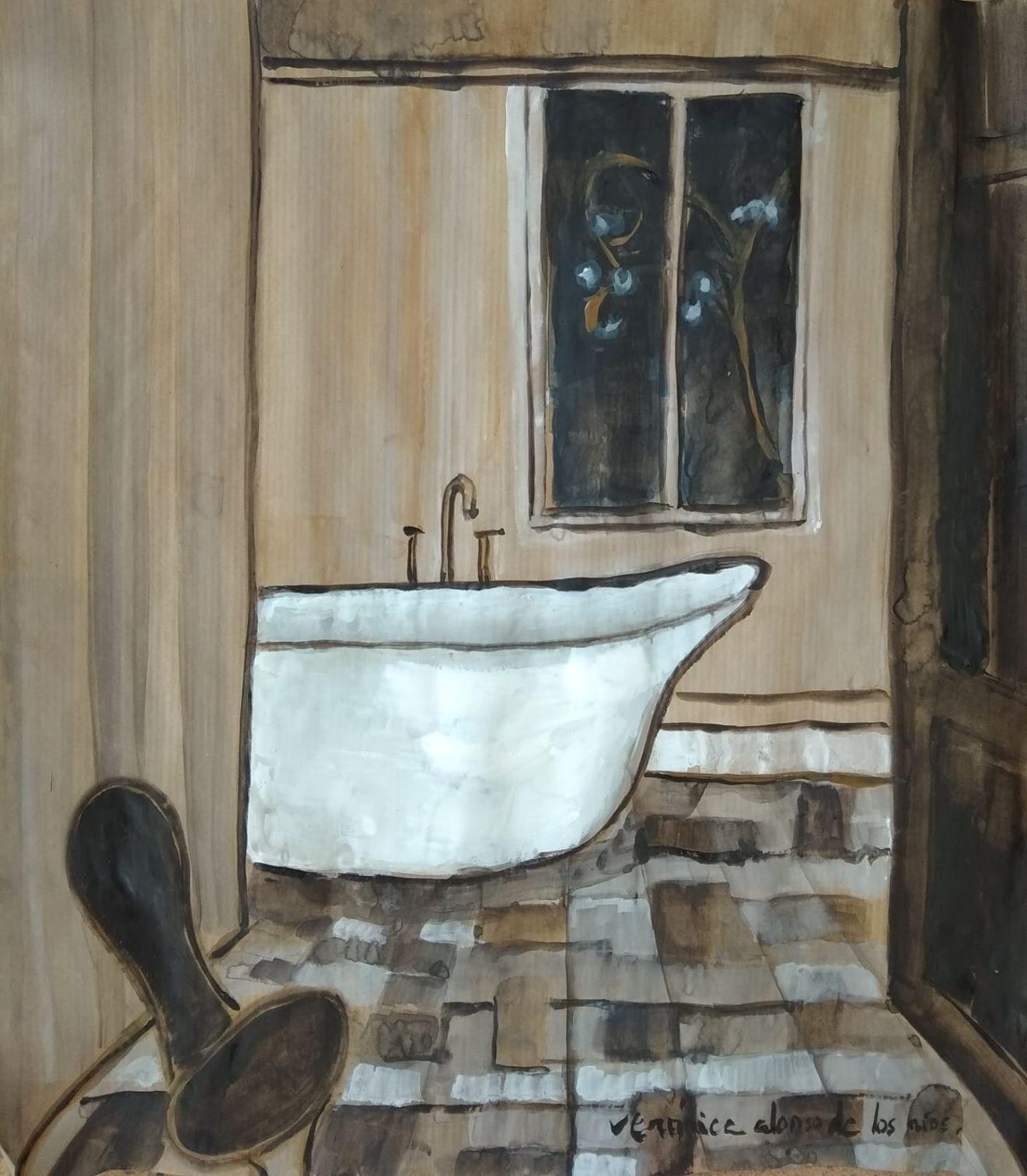 Bath time_VeronicaAlonsodelosRios