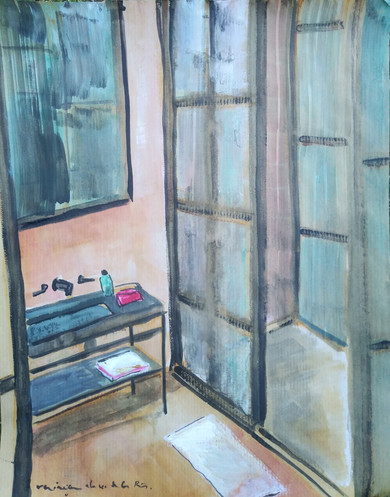 Ronquino-Shower time.jpg