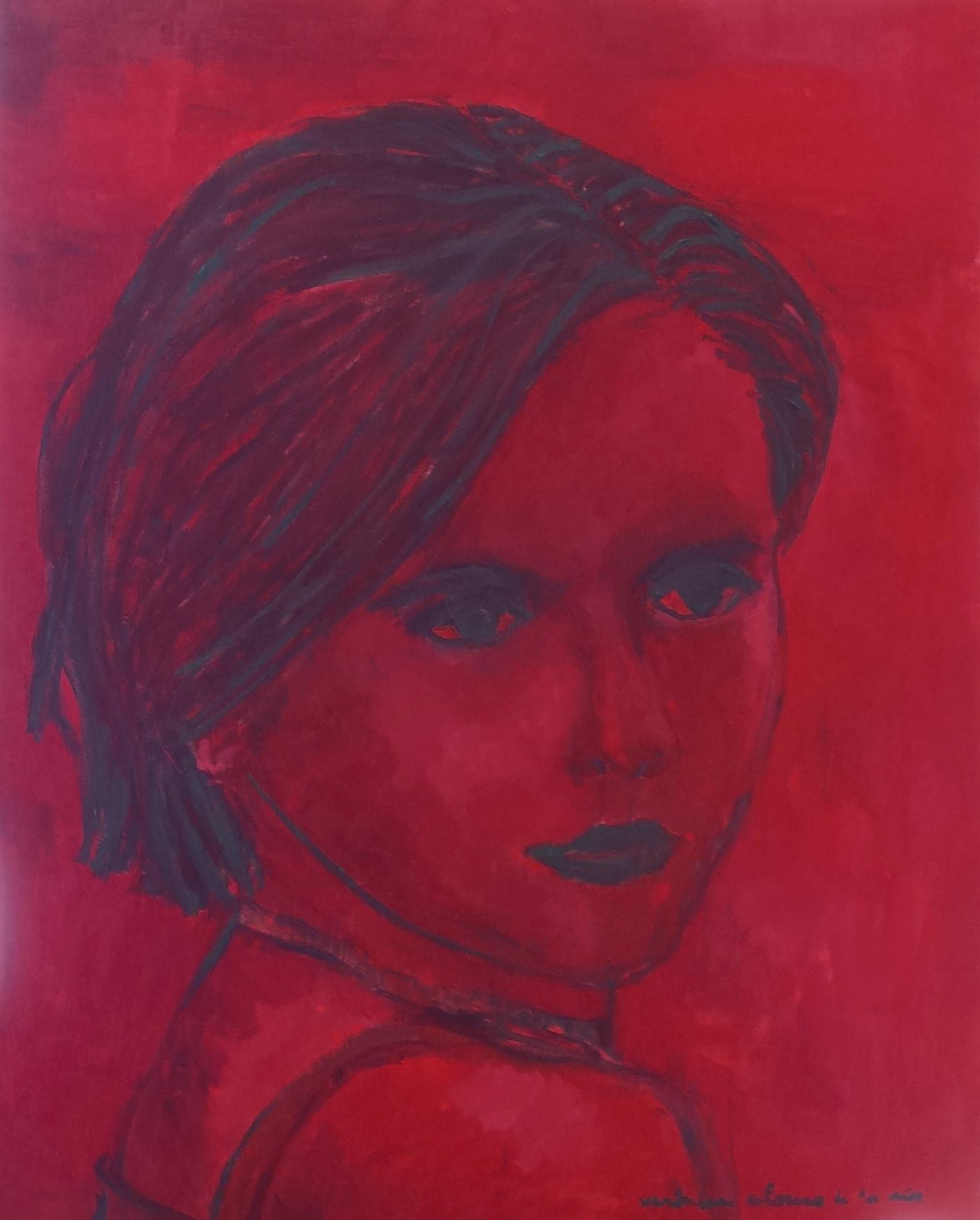 Portrait, Constanza