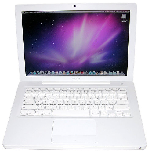 Apple MacBook 4,1 (2008)