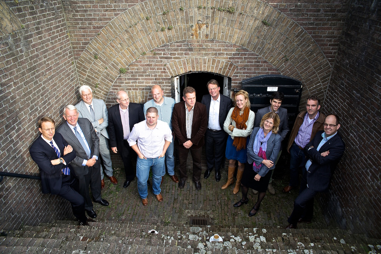 dialoog Vestingmuseum Naarden
