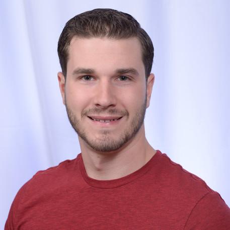 Mitchell DeSimone, TCRG