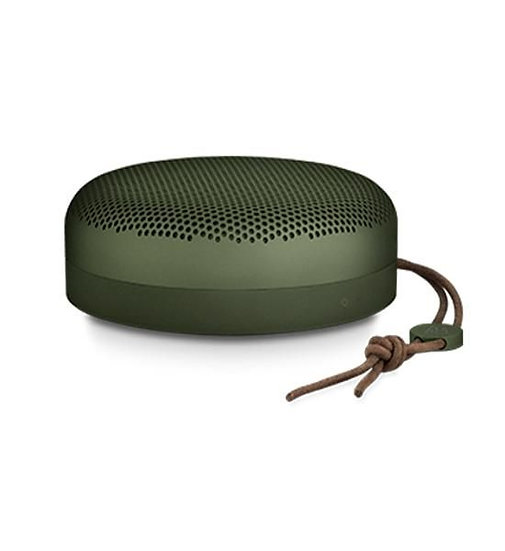 Beoplay A1 – Moss Green