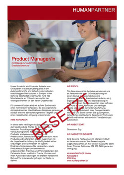 Product ManagerIn - 2016