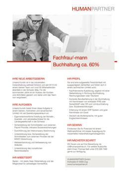 Fachfrau_mann Buchhaltung 2018