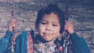 THE HEART OF ICWA: LUKAS
