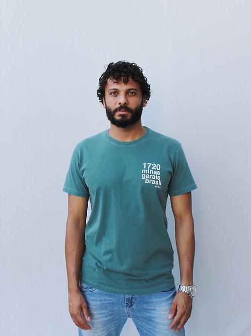 camiseta 1720