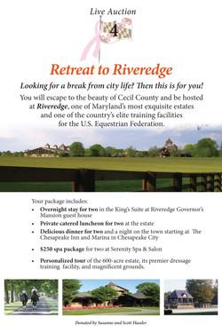 Retreat at Riveredge