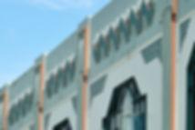 Arquitectura ArtDeco Napier, Visitas exclusivas en espanol,tours en espanol