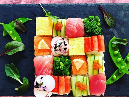 【告知】春の行楽弁当ワークショップ