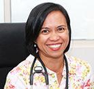 Dr. Leonora Anderson