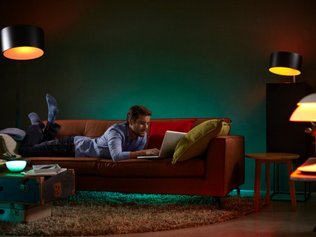 Can Smart Lights enhance your Home?