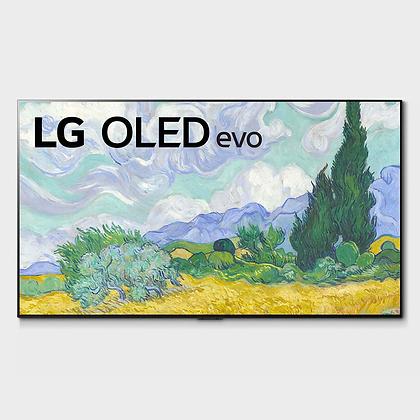 LG G1 4K Smart OLED TV