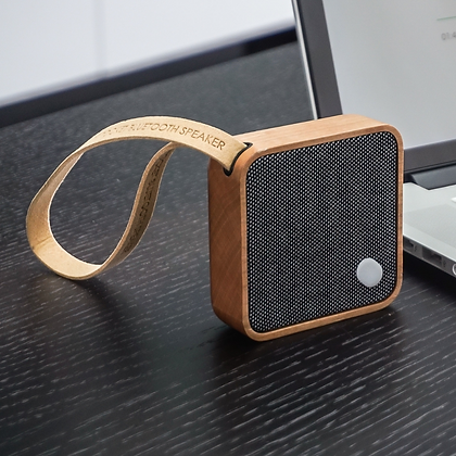 MI Square Bluetooth Speaker