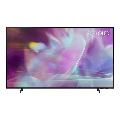 Samsung Q60A QLED 4K HDR Smart TV (2021)