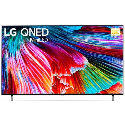 LG QNED MiniLED 8K Smart TV