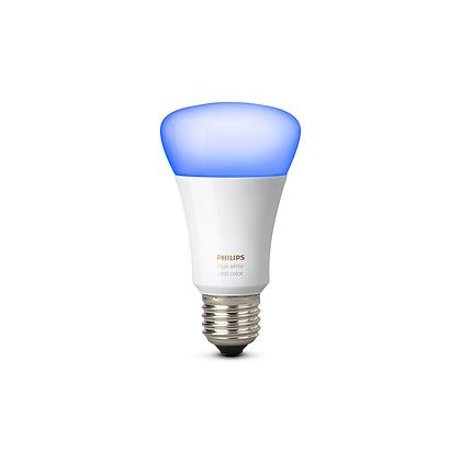 Philips Hue White & Colour Ambiance Single Bulb E27
