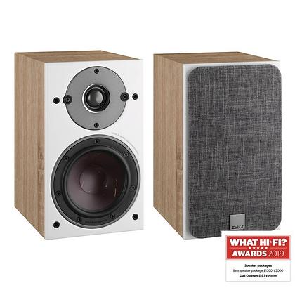 Dali Oberon 1 speakers