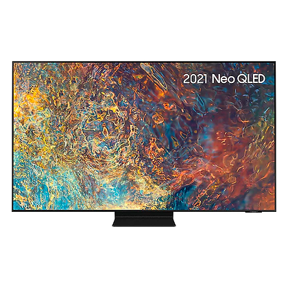 Samsung QN95A Neo QLED 4K HDR Smart TV (2021)