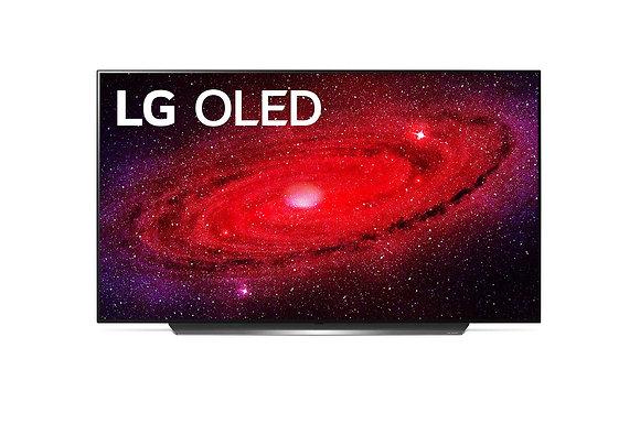 LG OLED 4K TV - CX