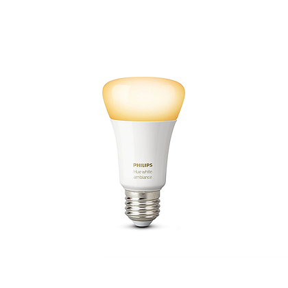 Philips Hue  White Ambiance Single Bulb E27