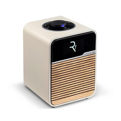Ruark R1 - Deluxe Bluetooth Radio