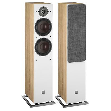 Dali Oberon 7 speakers