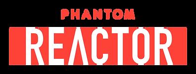 PHANTOM REACTOR Logo.png