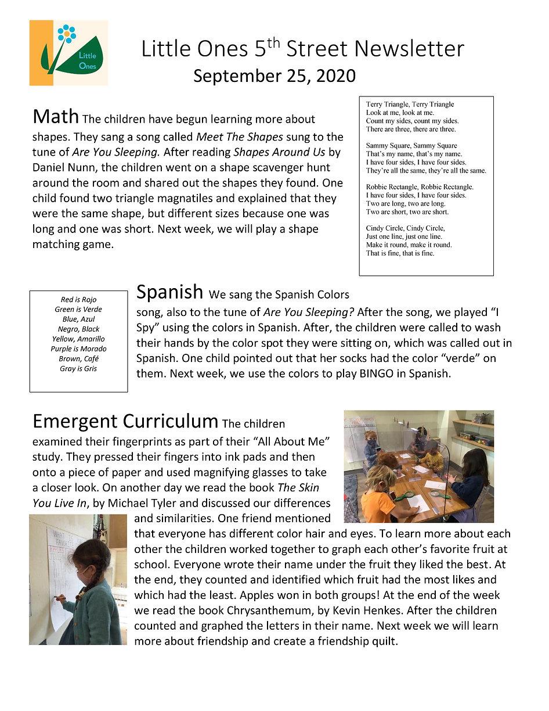 5th St Newsletter September 25, 2020.jpg