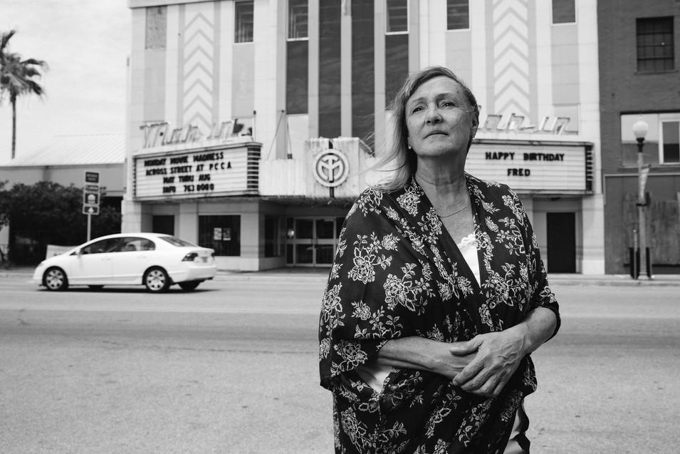Barbara McMinis - Executive Director, Martin Theatre