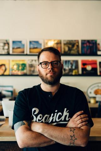 Dan - Seasick Records