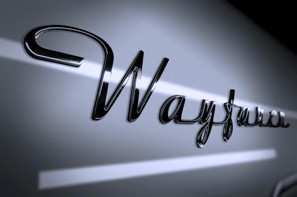 2020 Tiffin Wayfarer