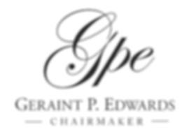 Geraint P. Edwards - Chairmaker