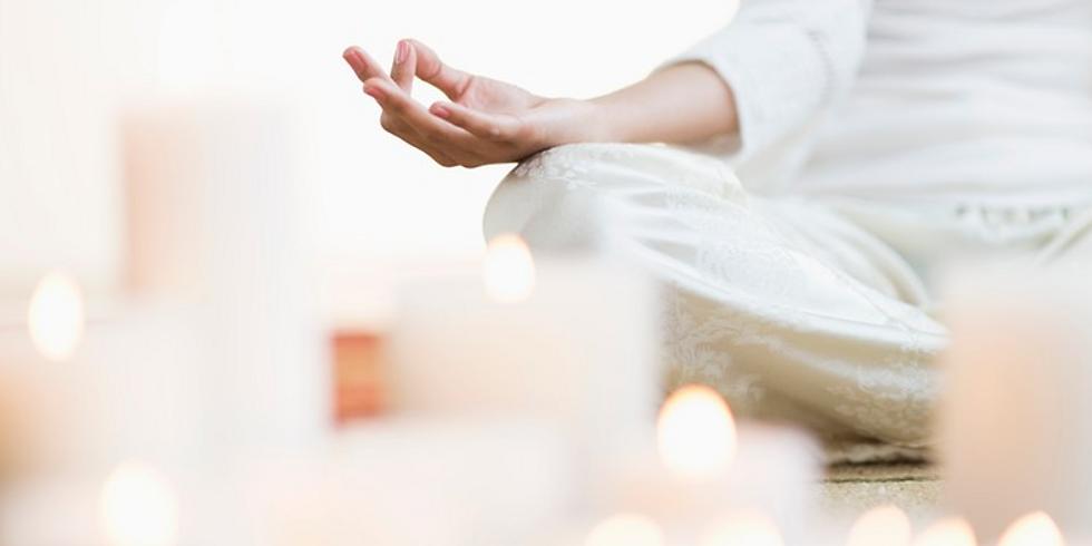 Atelier Pleine Conscience - Vivre sa grossesse et son accouchement en pleine conscience (1)
