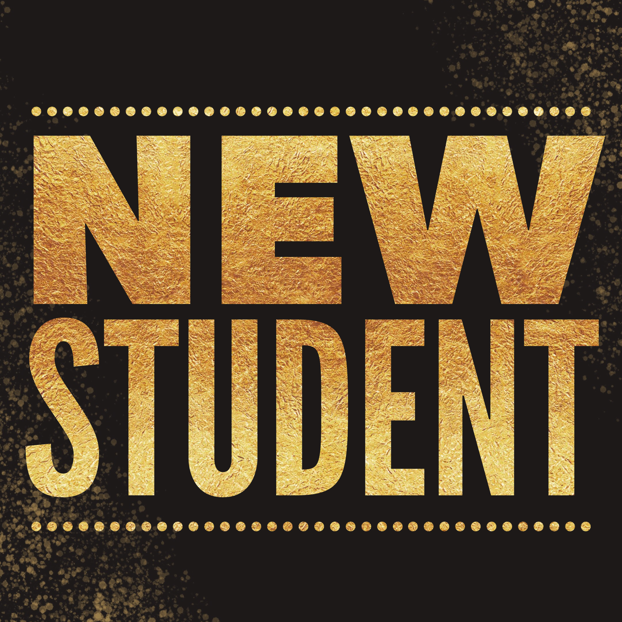 New Student Lesson Package