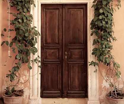 DOOR, PLANT