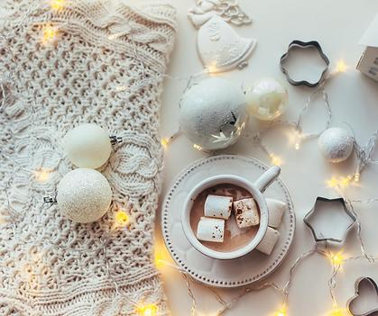 white christmas, holiday